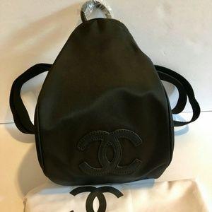 Authentic vip gift nylon backpack